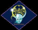 Logo Aradia Miniatures